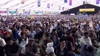 Behind the Scenes - Muslim TV Ahmadiyya
