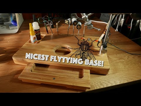 Nicest flytying base around!