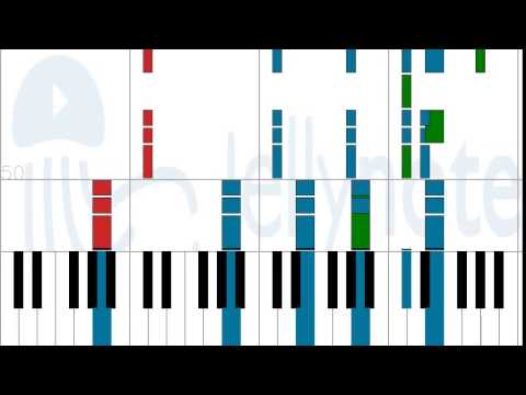 Aadat (Deep Blue version) - Atif Aslam [Sheet Music]