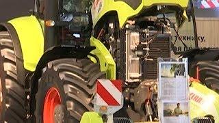 Новые технологии и разработки обсудят сегодня на крупной сельхозвыставке в Краснодаре