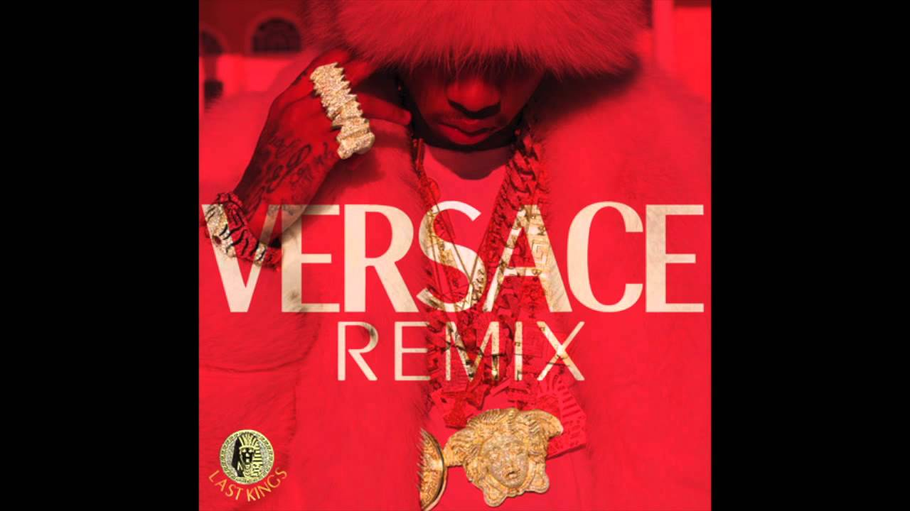 Tyga - Versace Remix [Well Done 4]