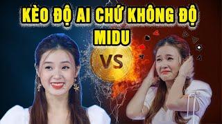 Ngọc nữ ĐỜI ĐẦU Midu hay thiên thần CHỊU CHƠI nhất showbiz Việt ??!! | SML