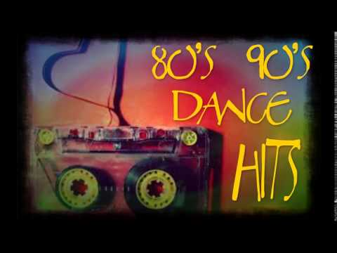 Free Music Mix (80's 90's Dance Music Hits in