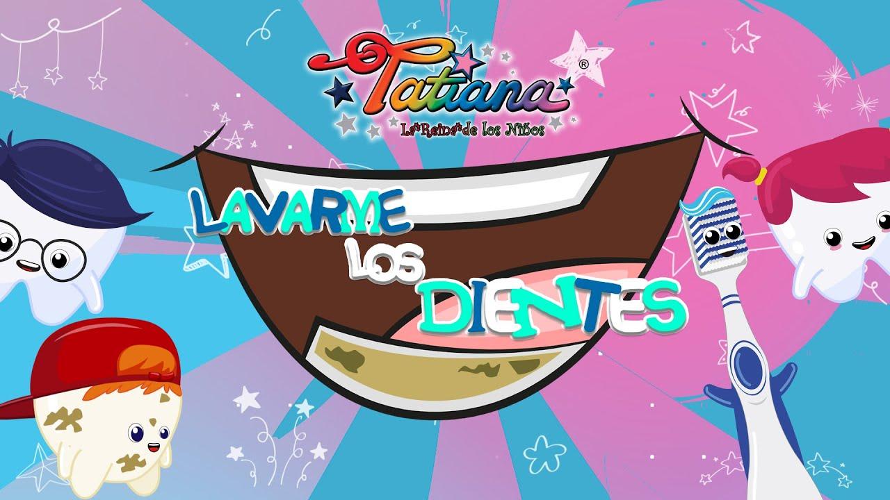 Tatiana - Lavarme Los Dientes