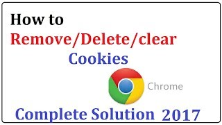 how to delete cookies || how to clear cookies