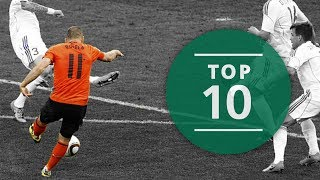 ᴴᴰ the netherlands top 10 goals