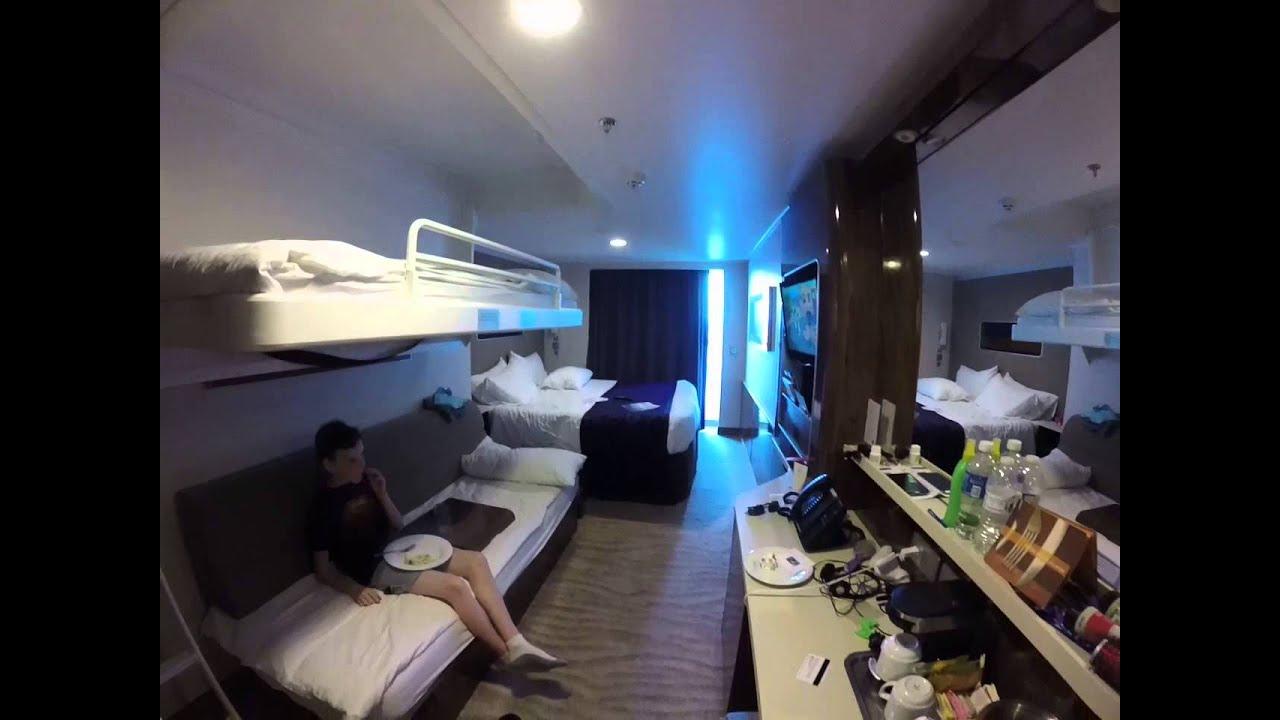 Bathroom Layout Norwegian Getaway Midship Mini Suite 13834 Youtube