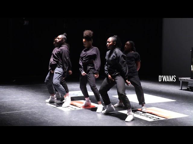 8e Festival de Danse Urbaine - 8 juin 2019
