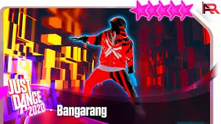 Just Dance 2020: Bangarang by Skrillex ft. Sirah - 5 Stars Gameplay