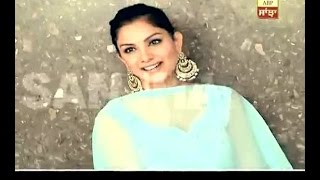 Monica Gill reveals her passion for suits