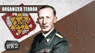 System of a Nazi Terror - WW2 - WaH 002 - April 1940