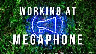 Why Work at Megaphone Marketing?