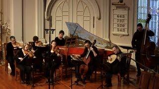 Jean-Philippe Rameau: Cinquième Concert, La Cupis (Concerts en Sextuor); Voices of Music