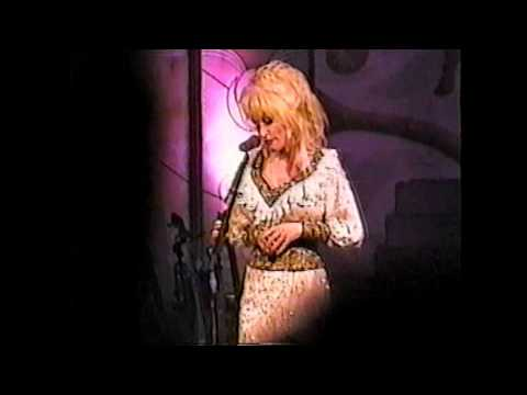 Dolly Parton:  Blowin In The Wind