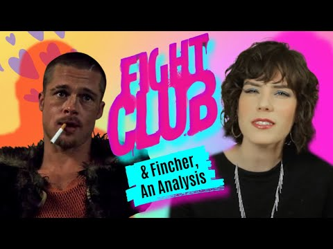 Fight Club: Cultural Fascism & The Colonization of Victimhood [Film Analysis]