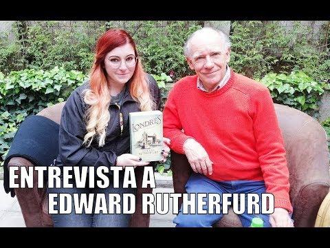 hablando-de-novela-histÓrica-con-edward-rutherfurd- -crónicas-de-una-merodeadora