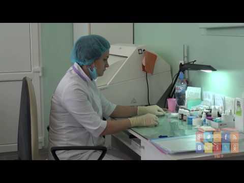 Прием главврача стоматологической поликлиники