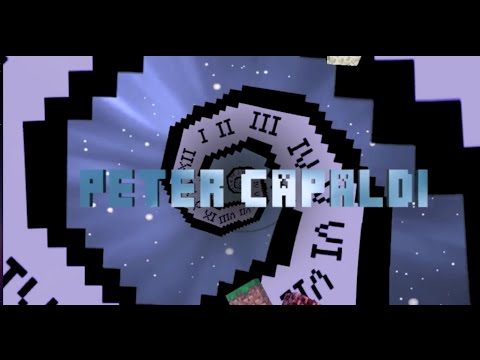 Minecraft Doctor who Series 8 titles RECREATION (HD)