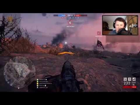 Immersive Audio Experience in Battlefield 1 (ft  Westie) | ROG