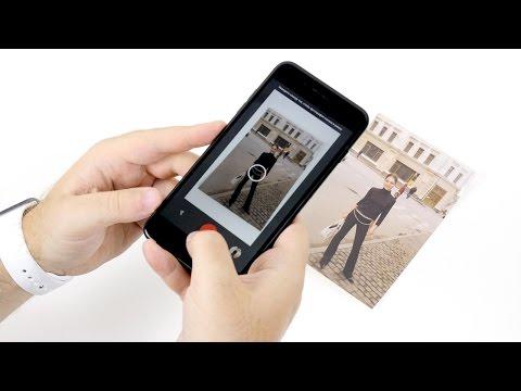 Как отсканировать в айфоне