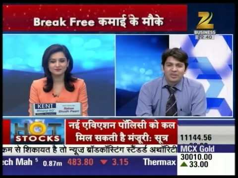 Hot Stocks : Experts advice on investment in Share market