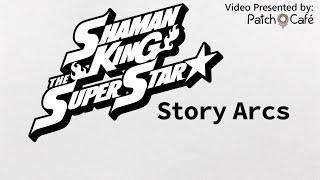 SHAMAN KING THE SUPER STAR(3)
