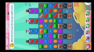 Level 317 candy crush saga game play