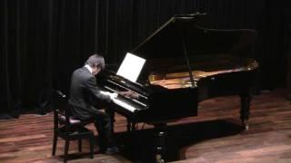 """R.Schumann - Kinderszenen Op.15 No.3 """"Hasche-Mann"""""""
