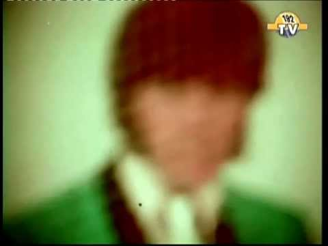 Bee Gees   Let there be love ( Very Rare Original Video 1968 Probably French TV )