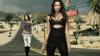 Need for Speed The Run | Sports Illustrated Model Announcement Trailer