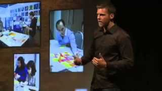 How the entrepreneurial mindset can change you: Henrik Scheel at TEDxSacramento