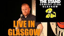 Rory o Hanlon - The Stand  Comedy Club Glasgow