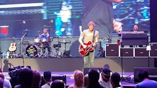 Hootie & the Blowfish - Miss California - Mansfield, MA 8/3/19