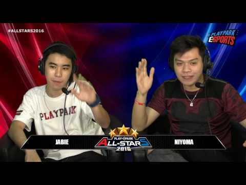 Playpark All-stars 2016: Audition Dance Battle Philippines | May 14, 2016