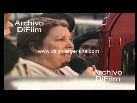 DiFilm - Perfil de Elisa Carrio (2005) from YouTube · Duration:  1 minutes 40 seconds
