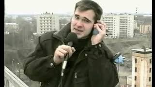 [ГТРК ''Кострома'', апрель 1997] Программа ''Круг''