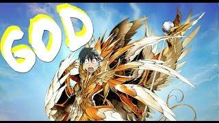 makoto el renacer de un dios