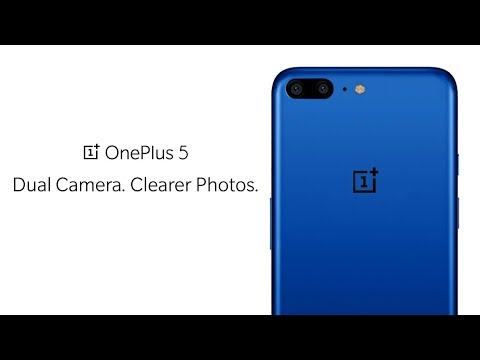 OnePlus 5 Leaked From All Angles