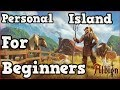 Albion Online l Beginners Guide to Personal Islands