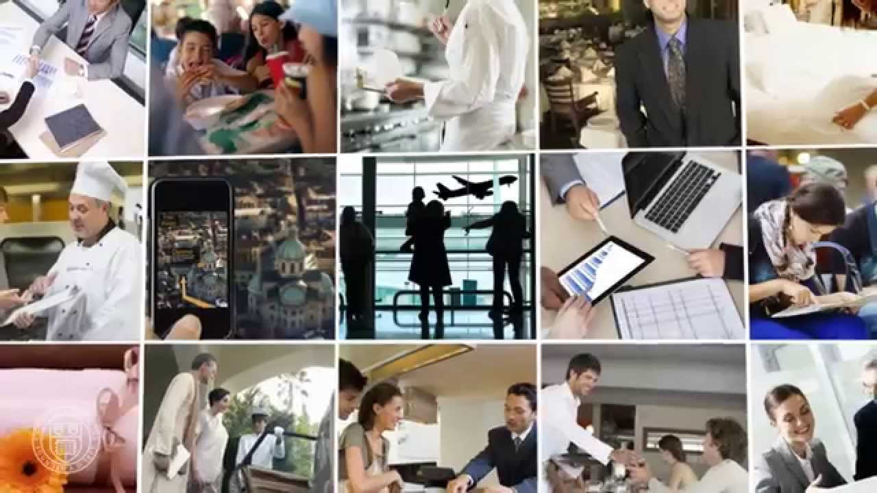Intro to Global Hospitality Management | CornellX