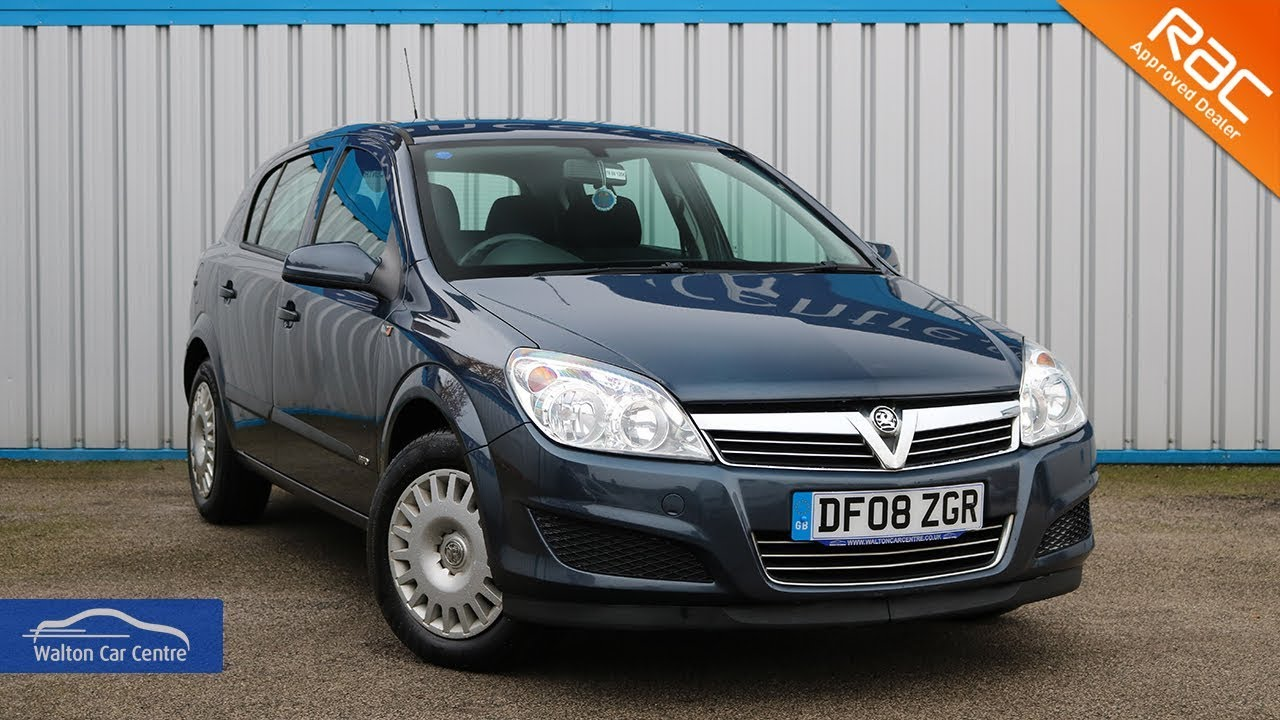 Opel Astra 1.3 CDTI 5 porte Enjoy (01/2007 - 01/2008 ...
