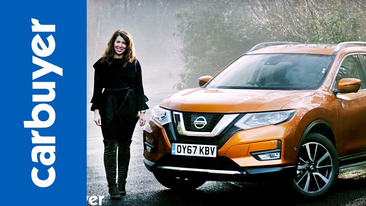 New 2018 Nissan X-Trail in-depth review – Carbuyer – Sophie Fisher