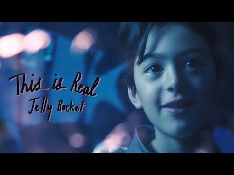 Jelly Rocket - This is Real (Official Music Video)