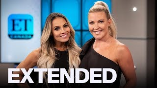 Trish Stratus Talks Her Fight Against Charlotte Flair | EXTENDED