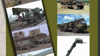 Military Heavy Equipment Operator Training