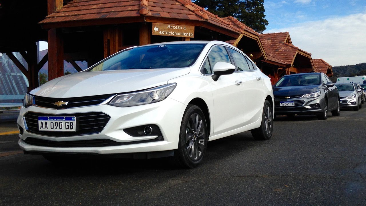 Chevy Cruze Sel Turbo Auto Express