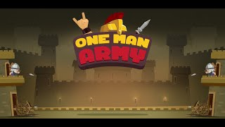 One Man Army – Epic Warrior