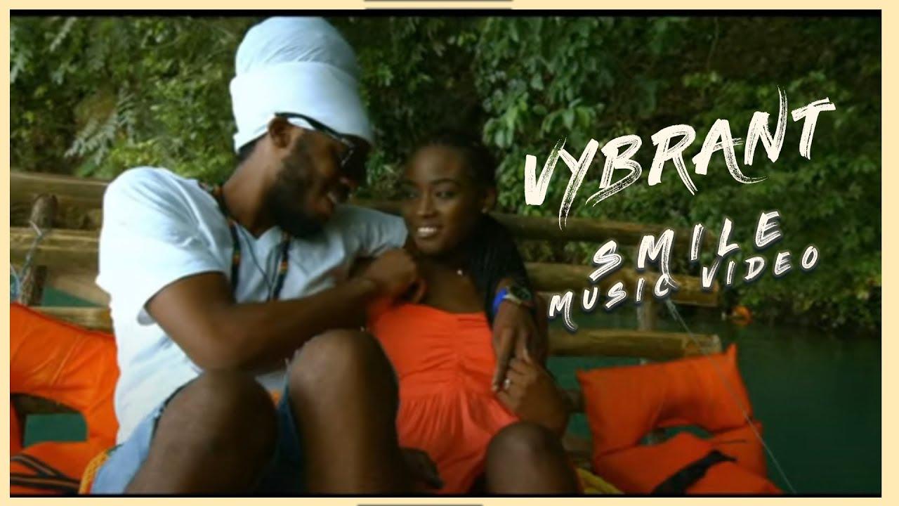 "Vybrant: ""Smile"""