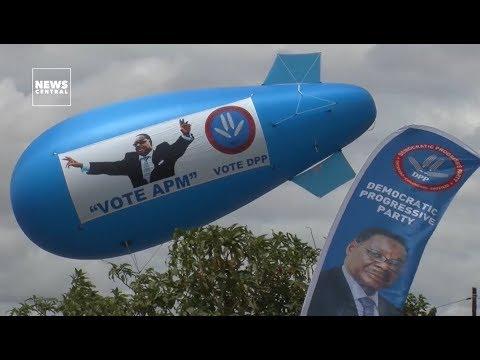Election Fever -Malawi Decides | News Central TV