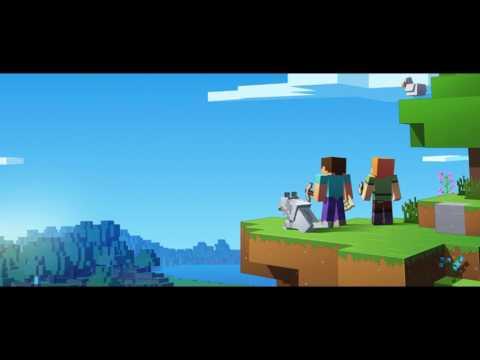 Minecraft Main Theme (Distorted)